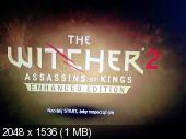 Wied¼min 2: Zabójcy Królów - Edycja Rozszerzona / The Witcher 2: Assassins of Kings - Enhanced Edition (2012) ASIA.XBOX360-JESSICA | PE£NA POLSKA WERSJA J?ZYKOWA