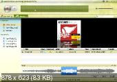 Wondershare Streaming Audio Recorder 2.0.3 (2012)