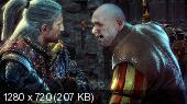 Ведьмак 2: Убийцы королей. Расширенное издание (2012/RUS/RePack by SEYTER)