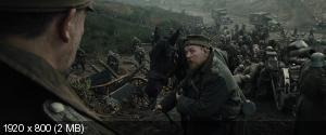 Боевой конь / War Horse (2011) BD Remux + BDRip 1080p / 720p + HDRip 2100/1400 Mb