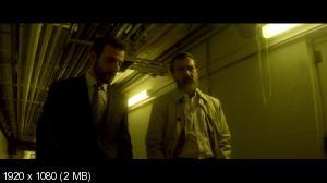 Нокаут / Haywire (2011) BD Remux + BDRip 1080p / 720p + HDRip 1400/700 Mb