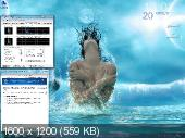 Microsoft Windows 7 Ultimate Ru x86 SP1 by OVGorskiy 20.04.2012 (2012) Русский