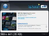 Mirillis Splash PRO EX 1.12.2 Final (2012) Русский присутствует