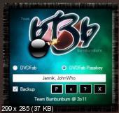 DVDFab Passkey 8.0.6.1 Final (2012) Русский присутствует