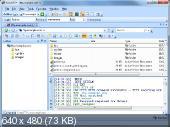 SmartFTP Client Ultimate 4.0.1241.0 (2012) ������� ������������