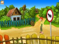 Трое из Простоквашино: Путешествие на плоту (2005) PC