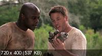 Приключение на таинственном острове / Mysterious Island (2010) DVDRip