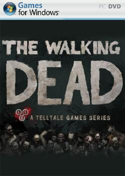 The Walking Dead: Episode 1 - A New Day (2012/ENG)