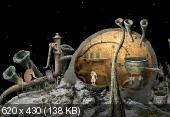 Samorost 2[Linux] (2005) EN