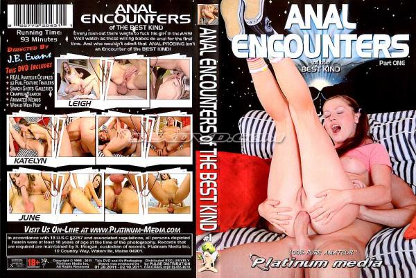 Anal Encounters Of The Best Kind Part 1 / �������� ������� ������� ������ (Platinum Media)