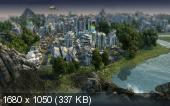 Anno 2070 Deluxe Edition v1.04.7107 + 5 DLC (RePack Catalyst/RU)