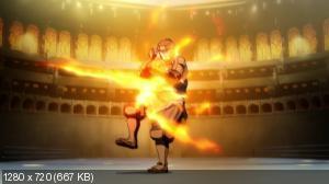������: ������� � ����� [1 �����] / The Last Airbender: The Legend of Korra (2012) WEB-DL 720p + WEB-DLRip