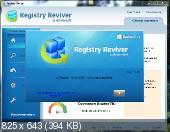 Registry Reviver 1.2.39 + Portable (2010) Русский + Английский
