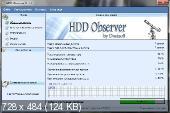 HDD Observer Pro 3.11.1 (2010) Русский присутствует