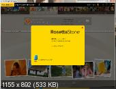 Rosetta Stone 3.4.7 (English US: Levels 1, 2, 3, 4, 5) RU