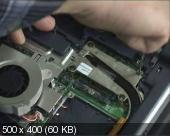 Как правильно собирать и разбирать ноутбук? (2012/mpg)