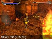 Тамплиеры: Крестовый поход / Knights of the Temple: Infernal Crusade (2004/RUS/ENG/RePack)