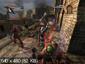 Тамплиеры 2: Портал Тьмы / Knights of the Temple 2 (2005/RUS/ENG/RePack by SeRaph1)