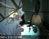 Half-Life 2 - Riot Act: Восстание (PC/2012/RUS)