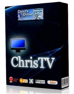 ChrisTV Online Premium Edition 7.60
