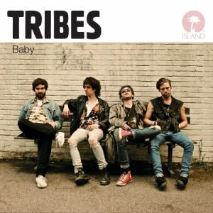 Tribes - Baby (2012)
