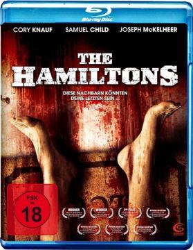 Гамильтоны / The Hamiltons (2006) BDRip 1080p