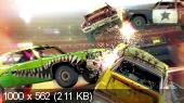 DiRT Showdown (2012/ENG/XBOX360/DEMO)
