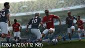 Pro Evolution Soccer 2012 v1.06 + 1 DLC (Repack Fenixx)