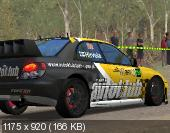 Richard Burns Rally 1.02 + Online (RePack Suzern)