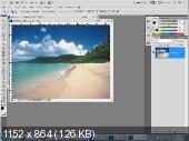 Специалист - Adobe Photoshop CS5. Уровень 2. Графический дизайн (2011) PCRec