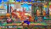 Street Fighter X Tekken (2012/RUS/ENG/JAP/Repack by a1chem1st)