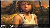 Final Fantasy X International (2012/P/Emul/RePack)