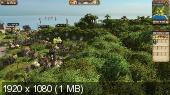 Port Royale 3: Pirates & Merchants (PC/2012/ENG)