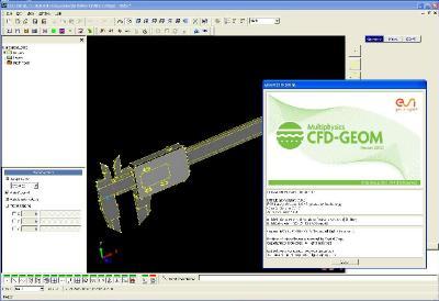 ESI Advanced CFD 2013.0