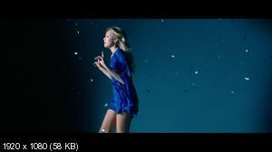 Настя Кудри feat. Александр Головин - Внимание (2013) HDTV 1080p