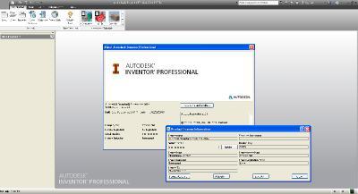Autodesk Inventor Professional 2014 ISZ