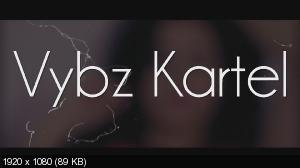 Vybz Kartel - Ever Blessed (2013) HDTV 1080p