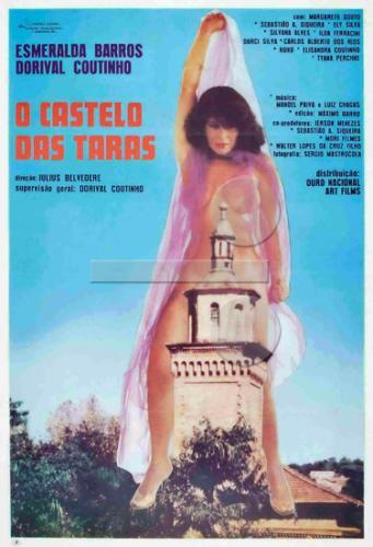O Castelo das Taras