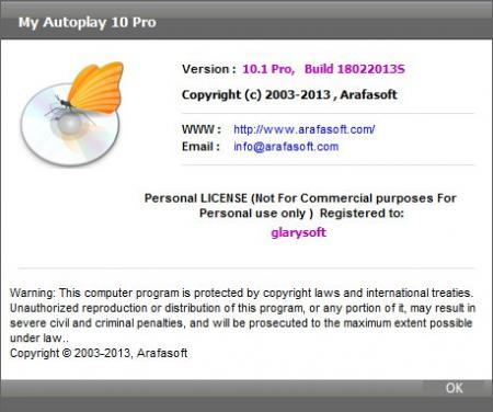 My Autoplay Pro 10.1 - 18022013S