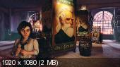 BioShock Infinite (v1.1.21.26939/ENG/RUS/2013) Repack �� R.G. Origami