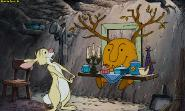 Приключения Винни Пуха / The Many Adventures of Winnie the Pooh (1977) BDRip 720p
