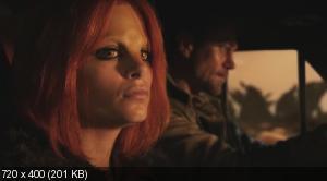 Вызов [1 сезон] / Defiance (2013) WEB-DL 1080p + WEB-DL 720p + WEB-DLRip
