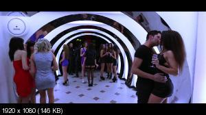 Stevie B feat. Pitbull - Spring Love (2013) HD 1080p