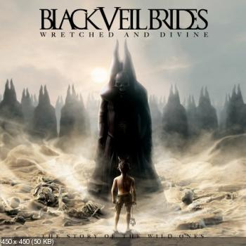 Black Veil Brides - Discography (2010-2012)