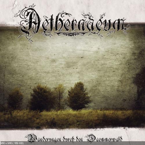 Aethernaeum - Wanderungen Durch Den Daemmerwald (2013)