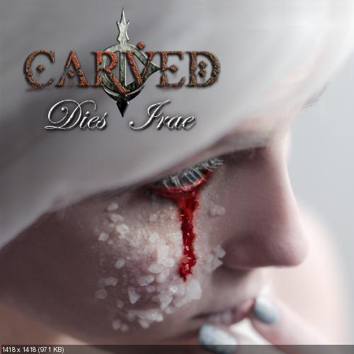 Carved - Dies Irae (2013)