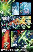 Infinite Crisis (1-7 series) Complete