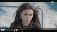 Haifa Wehbe - Ezzay Ansak (2013) HDTV 720p