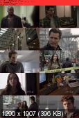 Continuum [S02E01] HDTV.XviD-AFG