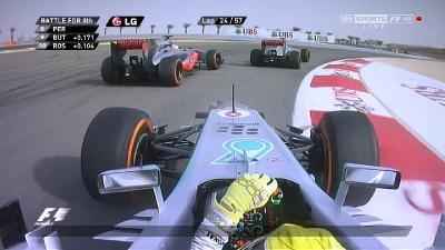 Formula1 2013 Bahrain.Grand Prix / 720p HDTV x264-W4F
